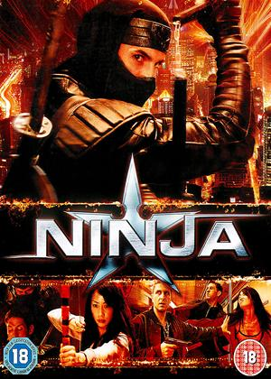 Rent Ninja Online DVD Rental