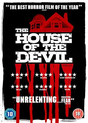 Rent The House of the Devil Online DVD & Blu-ray Rental