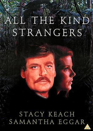 Rent All the Kind Strangers Online DVD Rental