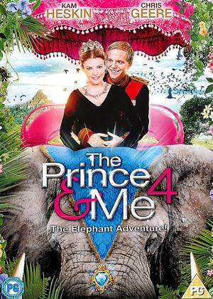 Rent The Prince and Me 4 Online DVD Rental