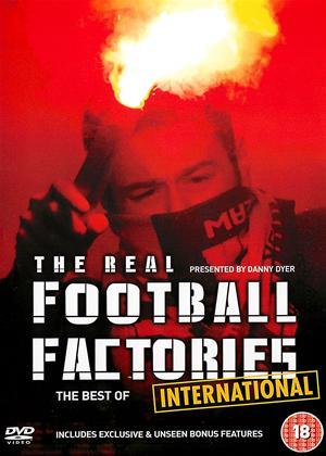 Rent The Real Football Factories: International Online DVD Rental