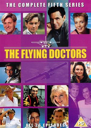 Rent The Flying Doctors: Series 5 Online DVD Rental