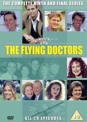 Rent The Flying Doctors: Series 9 Online DVD Rental