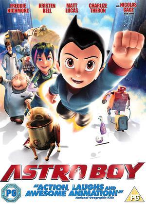 Rent Astroboy Online DVD Rental