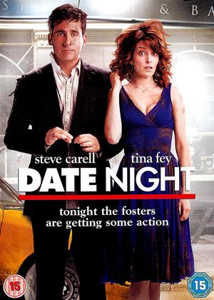 Date Night Online DVD Rental