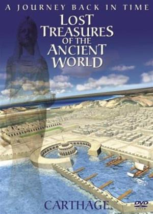 Rent Lost Treasures of the Ancient World: Carthage Online DVD Rental