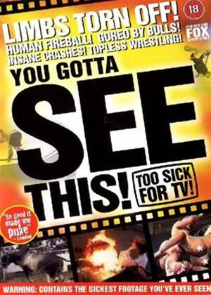 Rent You Gotta See This! Online DVD Rental