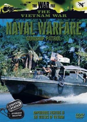 Rent Naval Warfare: Gunship Patrol Online DVD Rental