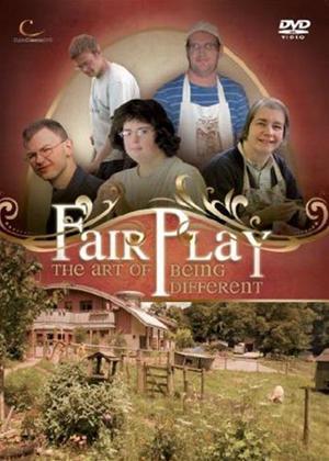 Rent Fair Play: The Art of Being Different Online DVD Rental