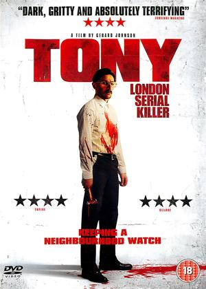 Rent Tony Online DVD Rental