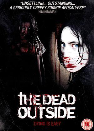 Rent The Dead Outside Online DVD Rental