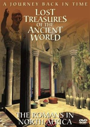 Rent Lost Treasures of The Ancient World: The Romans in North Africa Online DVD Rental