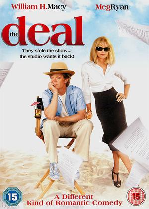 Rent The Deal Online DVD Rental