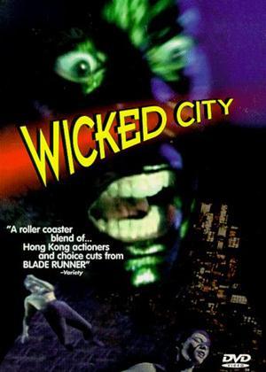Rent The Wicked City (aka Yiu sau dou si) Online DVD Rental