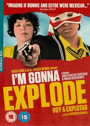 Rent I'm Gonna Explode (aka Voy a explotar) Online DVD Rental
