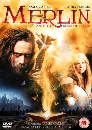 Rent Merlin and the Book of Beasts Online DVD Rental