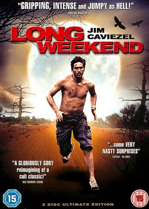 Rent The Long Weekend Online DVD Rental