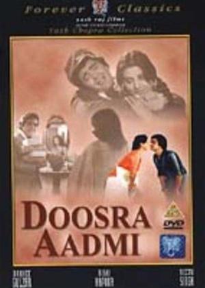 Rent Doosra Aadmi Online DVD Rental