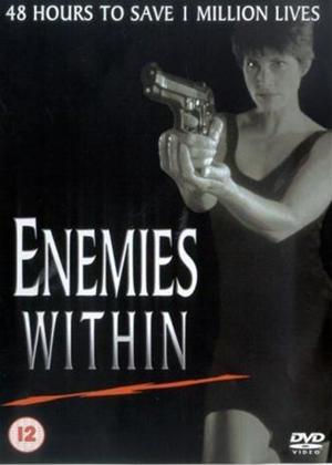 Rent Enemies Within Online DVD Rental