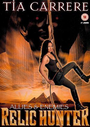 Rent Relic Hunter: Vol.1 Online DVD Rental