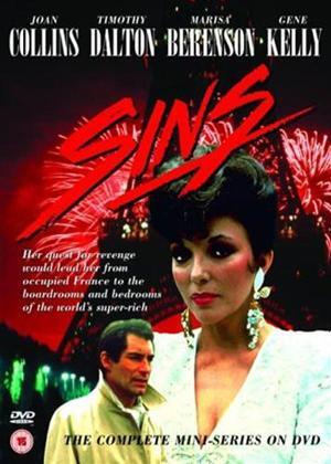 Rent Sins: Complete Online DVD Rental