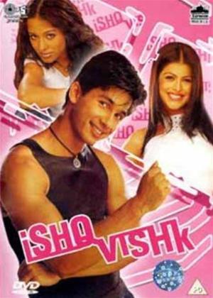 Rent Ishq Vishk Online DVD Rental