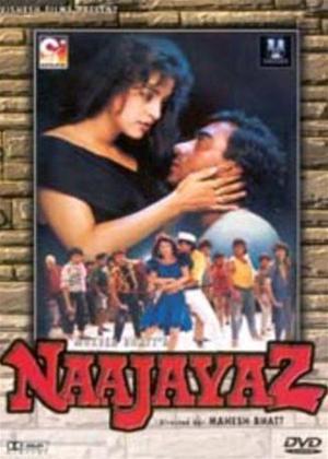 Rent Naajayaz Online DVD Rental