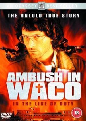 Rent In the Line of Duty: Ambush in Waco Online DVD Rental