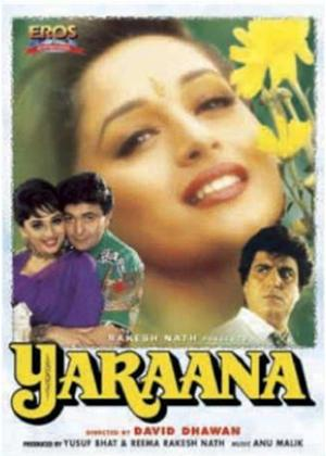 Rent Yaraana Online DVD Rental