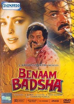 Rent Benaam Badsha Online DVD Rental