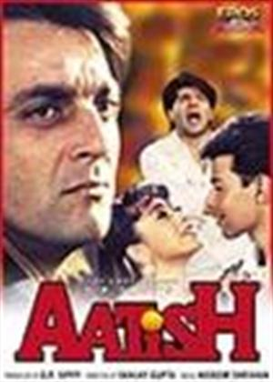 Rent Aatish Online DVD Rental