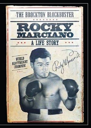 Rent Rocky Marciano: A Life Story Online DVD Rental