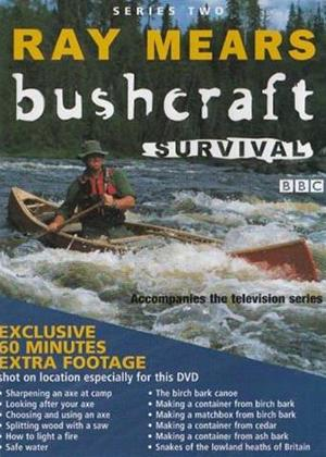 Rent Ray Mears: Bushcraft Survival: Series 2 Online DVD Rental