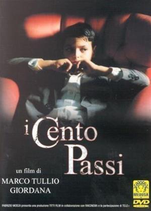 Rent The Hundred Steps (aka I Cento Passi) Online DVD Rental