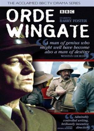 Rent Orde Wingate Online DVD Rental