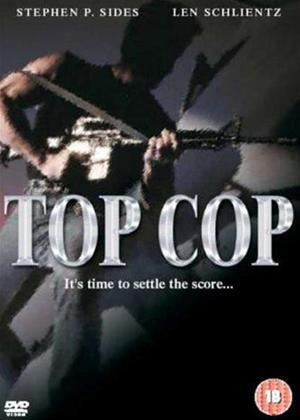 Rent Top Cop Online DVD Rental