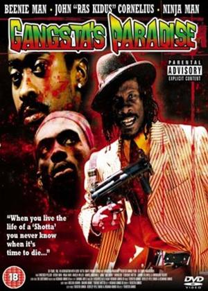 Rent Gangsta's Paradise (aka Jerusalema) Online DVD Rental