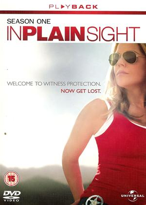 Rent In Plain Sight: Series 1 Online DVD Rental