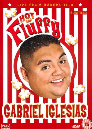 Rent Gabriel Iglesias: Hot and Fluffy Online DVD Rental