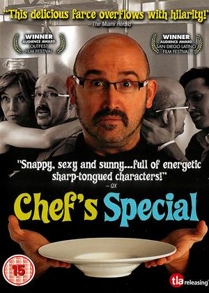 Rent Chef's Special (aka Fuera de carta) Online DVD Rental