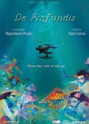 Rent From the Sea (aka De profundis) Online DVD Rental