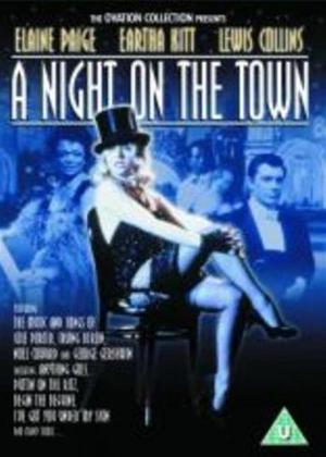 Rent A Night on the Town Online DVD Rental