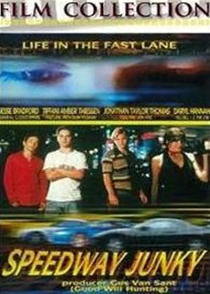 Rent Speedway Junky Online DVD Rental