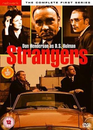 Rent Strangers: Series 1 Online DVD Rental