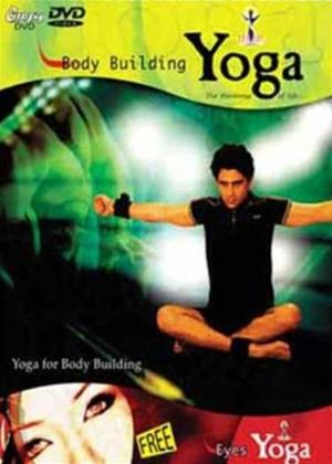 Rent Yoga for Body Building Online DVD Rental
