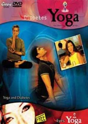 Rent Yoga and Diabetes Online DVD Rental