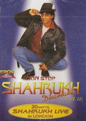 Rent Non Stop Shahrukh Dhamaka: Vol.2 Online DVD Rental
