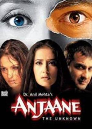 Rent Anjaane: The Unknown Online DVD Rental