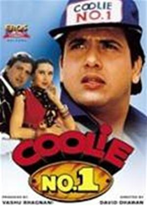 Rent Coolie No.1 Online DVD Rental
