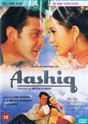 Rent Aashiq Online DVD Rental